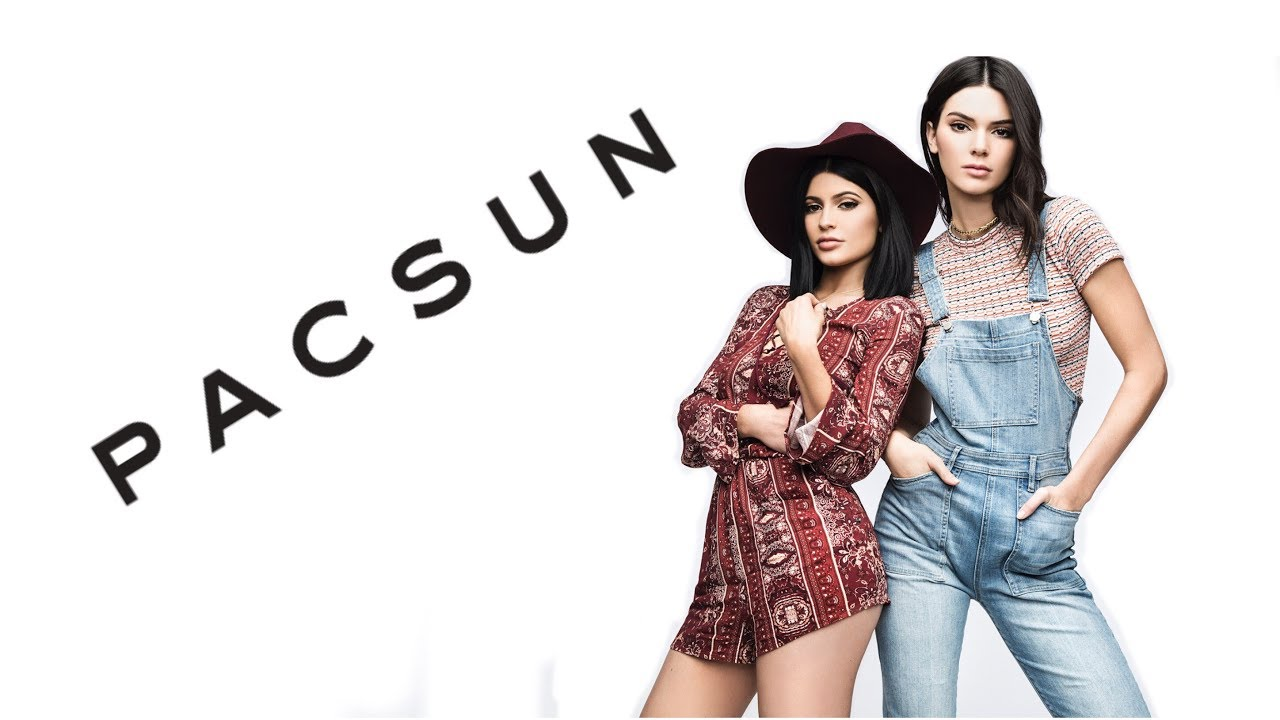 da2d44f6015 How to get free clothing from PACSUN weekly