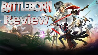 Battleborn Review (Video Game Video Review)
