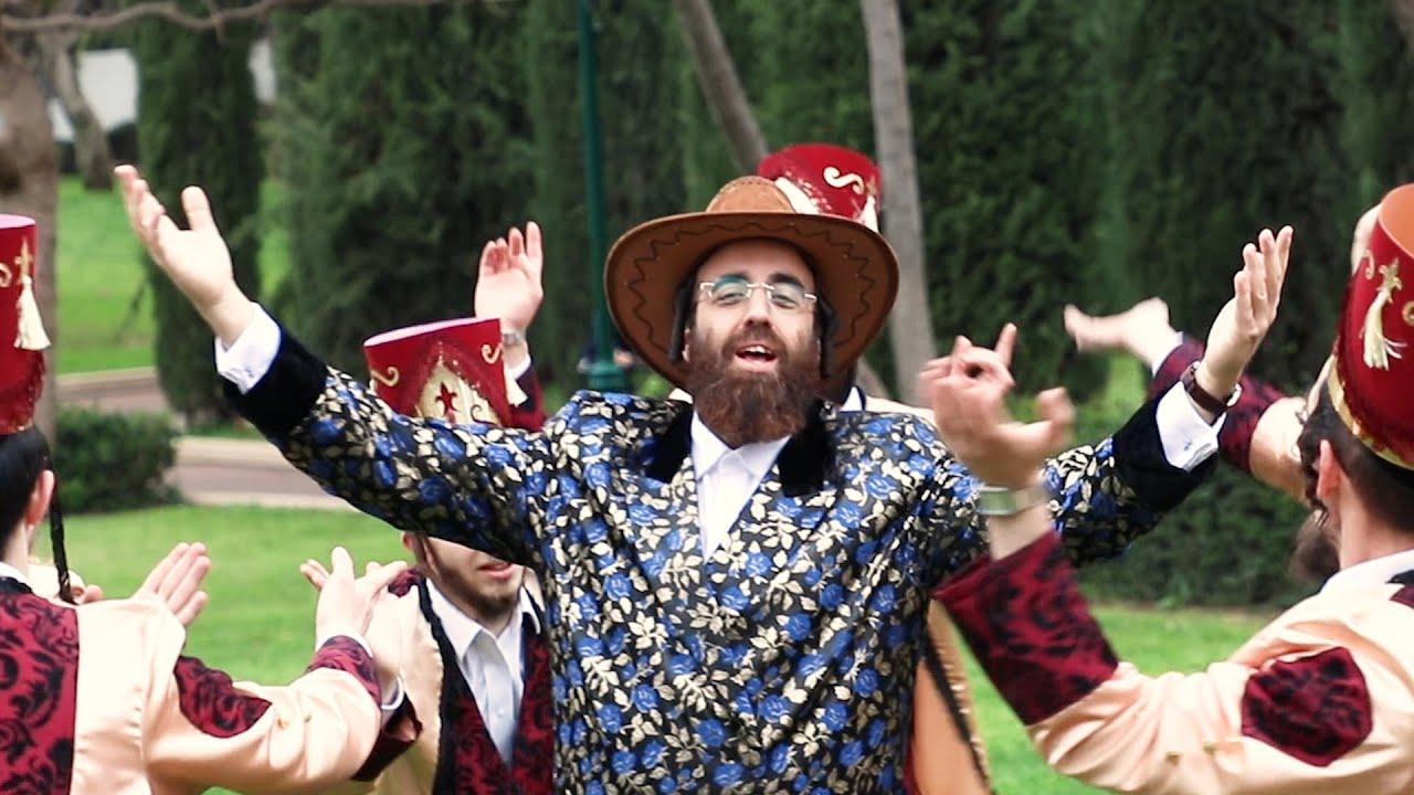 אברהם משה ברדוגו - ונהפוך הוא | Avrum Moshe Bardugo - Venoihapoichu