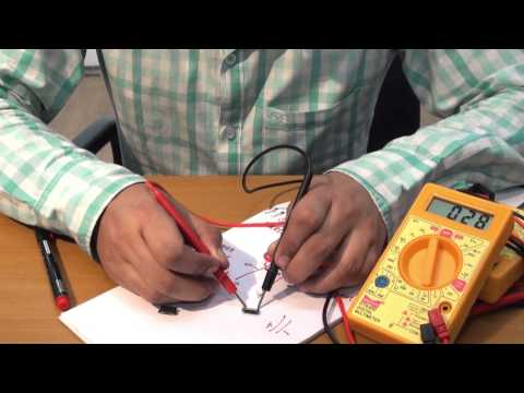 How to check the Mobile Phone Components Speaker & Ringer