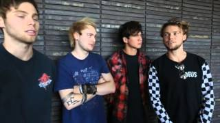 5SOS channel their dark days into new album Sounds Good Feels Good!