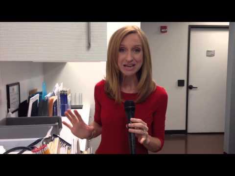 Lisa's CNN Goodbye