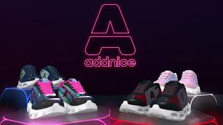 ADDNICE LUCES 2020!