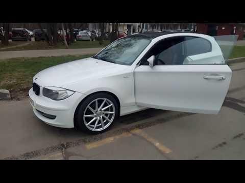 BMW1 |  бмв 1  87 пробег. 2010 год. Идеальное состояние.