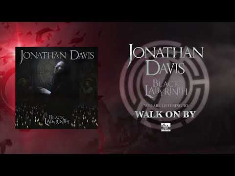 JONATHAN DAVIS - Walk On By