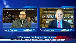 Glazov Gang: ISIS's Internet Trolling and Recruitment.