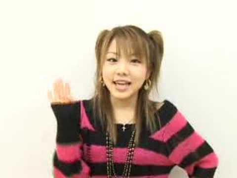 Reina Tanaka Flets 2006.02.10