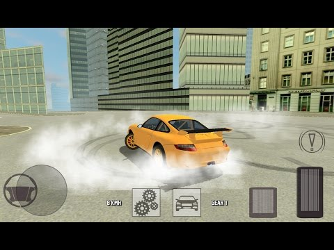 Extreme Car Driving 2016 - Android Gameplay HD