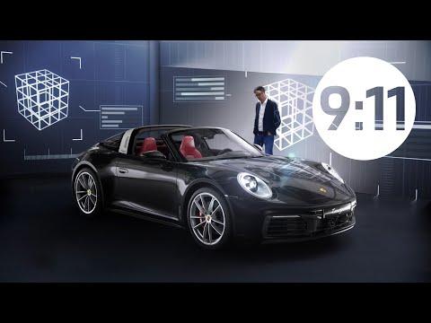 virtual-world-premiere:-the-new-porsche-911-targa