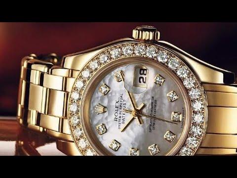 Rolex Watch Price In Bangladesh ।। রোলেক্স ঘড়ির দাম কত
