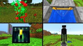 Life Hacks: 6 Minecraft Life Hacks