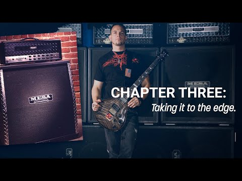 MESA/Boogie 50th Anniversary - CHAPTER THREE: Taking It To The Edge.