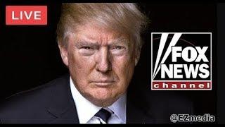 Fox news live stream 24/7 - Fox news live now 720p HD