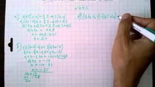 №243 алгебра 7 класс Макарычев