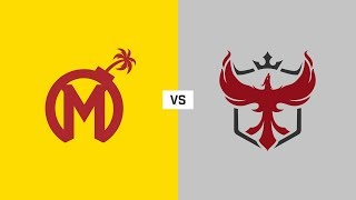 Full Match | Florida Mayhem vs. Atlanta Reign | Stage 3 Week 5 Day 2