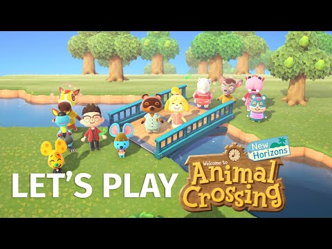 Animal Crossing: New Horizons – 5 Things You Must Do Daily