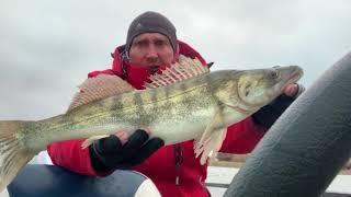 Отчет о рыбалке 16.11.2019 года ер. Казачий с. Лопас
