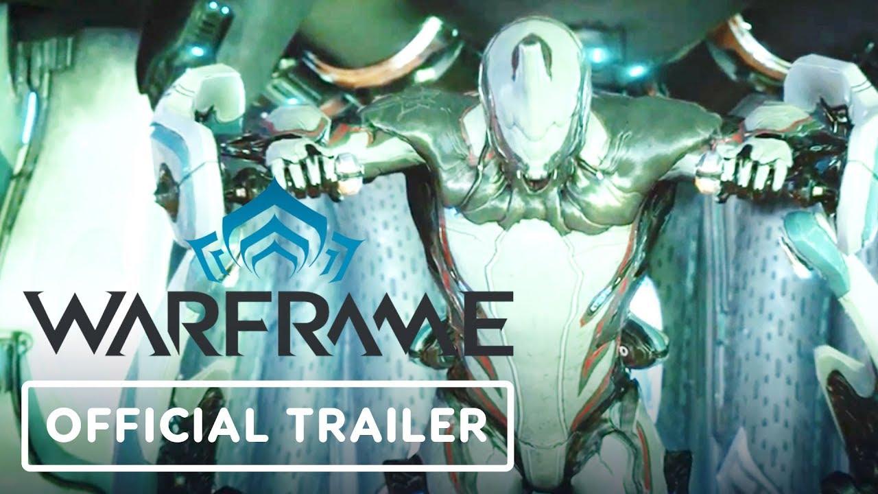 Warframe - Expansão Empírea - Trailer Oficial de Lançamento | The Game Awards 2019 + vídeo