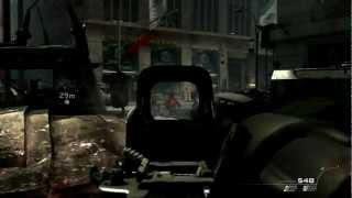 Call of Duty: Modern Warfare 3 - PC Gameplay