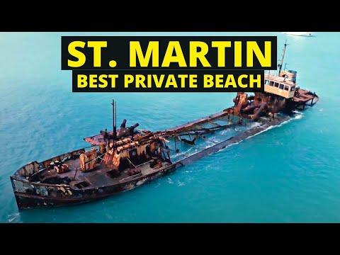Fort Louis, Marigot, St. Martin | Before Hurricane Irma 2017