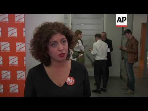 Georgia TV station joy at European court ruling