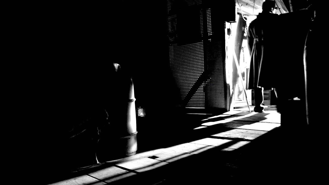 Film Noir Lighting - YouTube