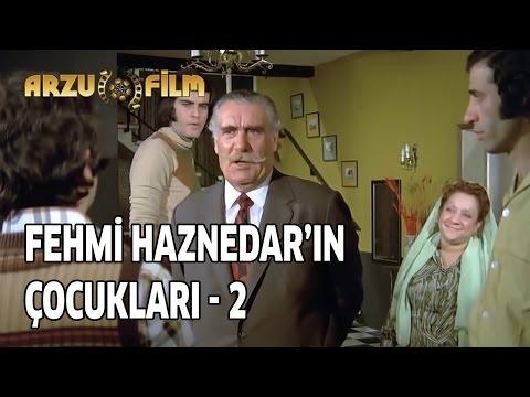 Oh Olsun - Fehmi Haznedar'ın Çocukları 2