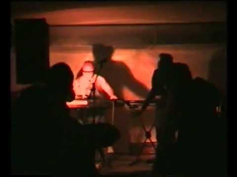 Liquid Limbs live 1993.06.15. Linz [Ars Electronica / Potlage Fest]