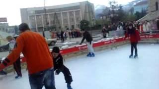 Armando Manoku  ( Skating )