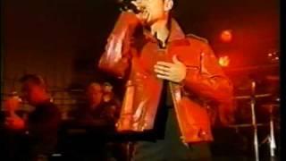 1994.10.22 日比谷野音LIVE クレイジーケンさん提供のシブイ曲だ!イイ...