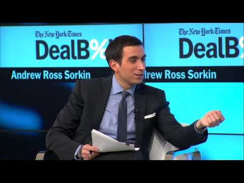 DealBook Conference 2015 - Managing A Global Business