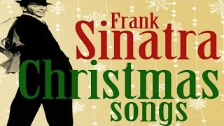 Frank Sinatra - Christmas Songs (full album)