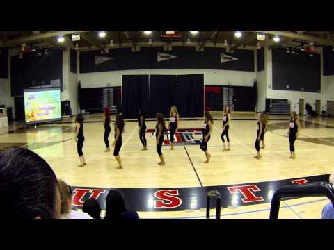 Tustin High School Alumni Dance 2013