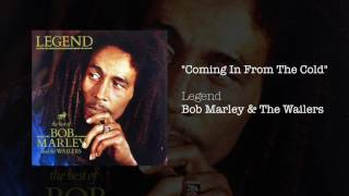 "Baixar ""Coming In From The Cold"" - Bob Marley & The Wailers 