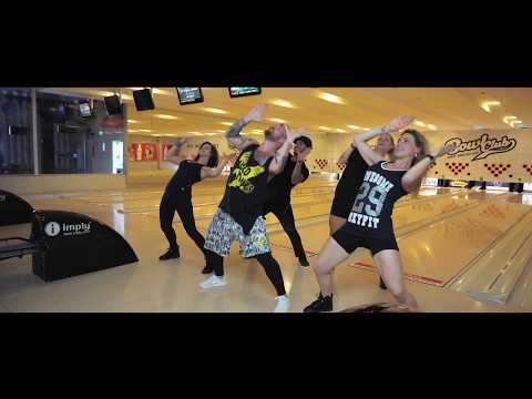 Pa Arriba Lento Pa Bajo - Marlon Alves Dance MAs - Zumba