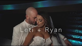 Leti + Ryan | Champions Gate, Florida Wedding Film