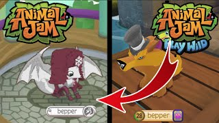 Animal Jam Play Wİld Features That NEED to Come To Animal Jam!