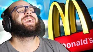 Bei McDonalds gefeuert | DUMM mit Manultzen