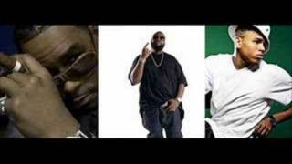 speedin remix - rick ross ft r.kelly & chris brown