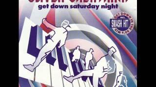 Oliver Cheatham - Get down saturdaynight (1990) (HD AUDIO)