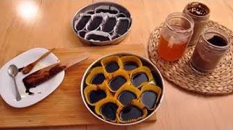 Рецепта за приготвяне на истински домашен шоколад