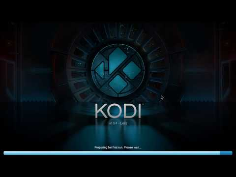 How To Install Kodi 18.4 Leia On Any Android Device With LiveTV 500+ Channels