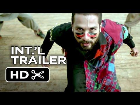 Haider trailers