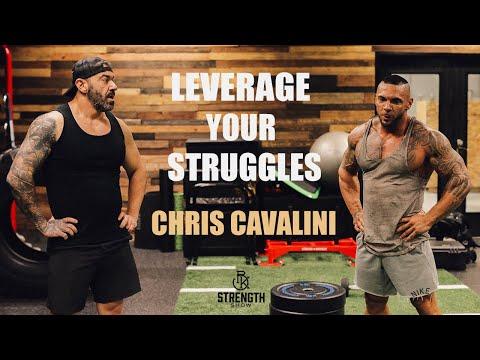 Chris Cavalini: Be Selfish By Being Selfless