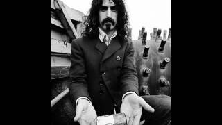 Frank Zappa - Dickies Such An Asshole 10 26 73