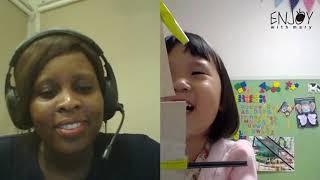 #KidsEnglish #화상영어 #슬기로운집콕생활 _…