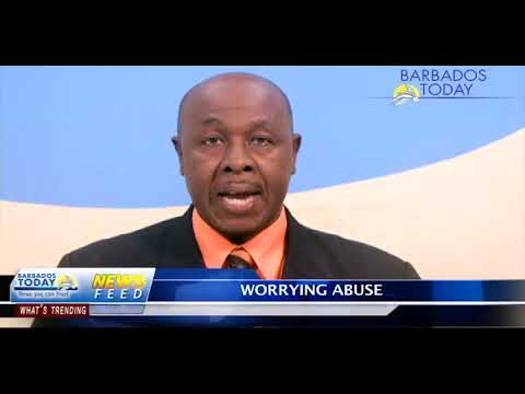 BARBADOS TODAY EVENING UPDATE - April 16, 2018