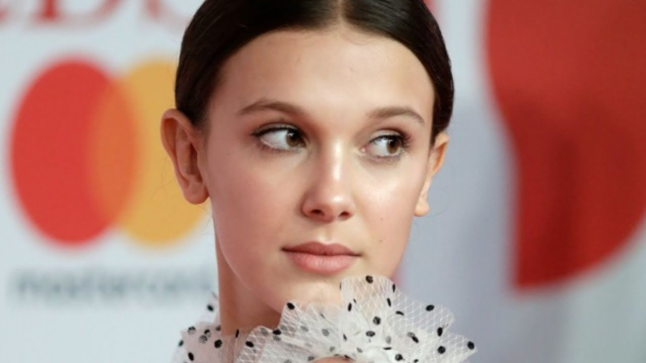 The Truth About Millie Bobby Brown - Youtube