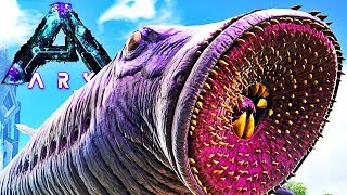 UN MONSTRE IMMENSE ARRIVE ! | ARK: Aberration ! #Ep24 thumbnail