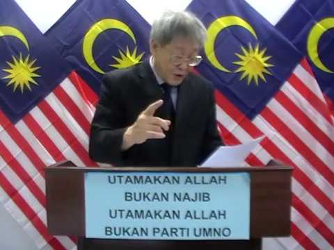 PMNajib Disqualified By Court of Appeal? Therefore, Why PakatanHarapan Not Disqualify PM?